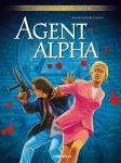 Agent Alpha (Gesamtausgabe)