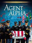 Agent Alpha (Gesamtausgabe) Band 3