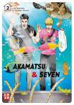 Akamatsu & Seven Band 2