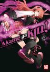 Akame ga KILL! Band 6