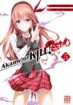 Akame ga KILL! ZERO Band 5