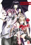 Akame ga KILL! ZERO Band 7