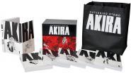 Akira Farbige Gesamtausgabe (6 Bände in Box)