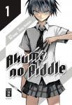 Akuma no Riddle Band 1
