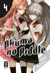 Akuma no Riddle Band 4