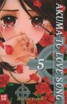 Akuma to love song - Böse Mädchen haben keine Lieder Band 5