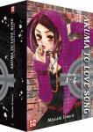 Akuma to love song - Böse Mädchen haben keine Lieder Sammelbox 1-4
