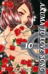 Akuma to love song - Böse Mädchen haben keine Lieder Band 10