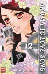 Akuma to love song - Böse Mädchen haben keine Lieder Band 12