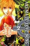 Akuma to love song - Böse Mädchen haben keine Lieder Band 2