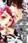 Akuma to love song - Böse Mädchen haben keine Lieder Band 3