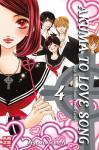 Akuma to love song - Böse Mädchen haben keine Lieder Band 4