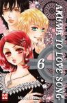 Akuma to love song - Böse Mädchen haben keine Lieder Band 6