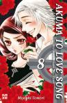 Akuma to love song - Böse Mädchen haben keine Lieder Band 8