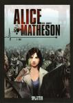 Alice Matheson 1: Tag Z