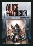 Alice Matheson 5: Die Obsession des Sam Gibbs