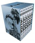 Battle Angel Alita - Last Order (Perfect Edition) Band 1-6 (im Sammelschuber)