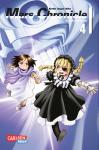 Battle Angel Alita - Mars Chronicle Band 4