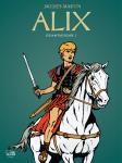 Alix Gesamtausgabe Band 1