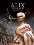 Alix Senator 1: Die blutigen Flügel