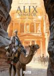 Alix Senator 8: Die Stadt der Gifte