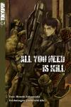 All You Need Is Kill (Roman)