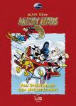 Disney: Alles über Micky Maus - Vom Dreikäsehoch zum Meisterdetektiv