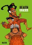 Die alten Knacker 6: Der Guyana-Fetisch
