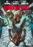 American Gods Ich, Ainsel Buch 1