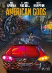 American Gods Schatten Buch 2