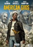 American Gods Stunde des Sturms Buch 2