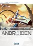 Androiden 5: Synn