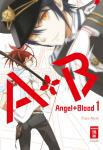 A + B – Angel + Blood