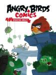 Angry Birds Comics 1: Operation Omelett (Softcover)