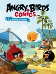 Angry Birds Comics 2: Schweine im Paradies (Softcover)