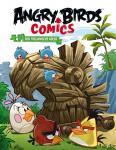 Angry Birds Comics 4: Der trojanische Adler
