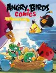 Angry Birds Comics 5: Gefiederte Feinde