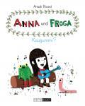 Anna und Froga