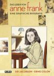 Anne Frank - Eine grafische Biografie Hardcover