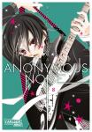 Anonymous Noise Band 8