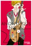Anonymous Noise Band 4
