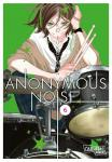 Anonymous Noise Band 6