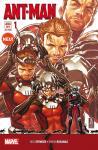 Ant-Man 1: Kleine und große Schwierigkeiten
