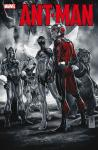Ant-Man (2016) 1: Schurken im Sonderangebot
