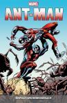 Ant-Man Megaband  1: Einfach unverbesserlich