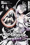 Apocalyptic Organs Band 4