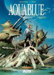 Aquablue Gesamtausgabe 2: Band 6-9
