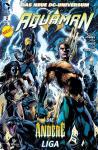 Aquaman 2: Die andere Liga