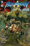 Aquaman 6: Kampf der Elemente