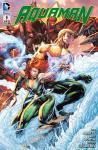 Aquaman 9: Aquawoman